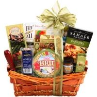 De west wind snyder s of hanover gluten free honey mustard onion alder creek gluten free gift basket 9 pc negle Gallery