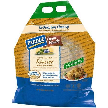7a8c6c373b72 Perdue Oven Ready Whole Seasoned Roaster Chicken