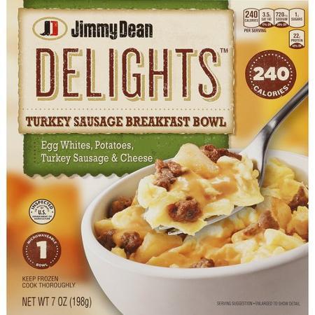 Jimmy Dean Delights Logo